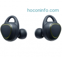 ihocon: Samsung Gear IconX Cordfree Fitness Earbuds with Activity Tracker