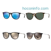 ihocon: Ray-Ban雷朋女士太陽眼鏡 RB4171 Erika Women's 54mm Sunglasses -多色可選