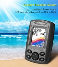 ihocon: Signstek FF-003 Portable Fish Finder探魚器