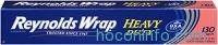ihocon: Reynolds Wrap Heavy Duty Aluminum Foil (130 Square Foot Roll)