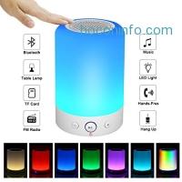 ihocon: VOCH Bluetooth Speakers