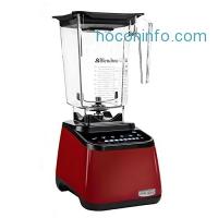 ihocon: Blendtec 1003257 Designer Series WildSide Blender Jar, Red