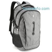 ihocon: 17.3-inch Laptop Backpack電腦背包