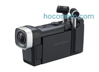 ihocon: Zoom Q4n Handy Video Recorder