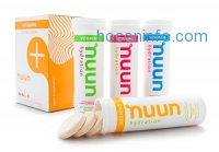 ihocon: Nuun Hydration: Vitamin + Electrolyte Drink Tablets. Mixed Fruit, Box of 4 Tubes 維他命,電解質飲料錠