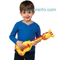 ihocon: Fisher Price Music Giraffe Guitar