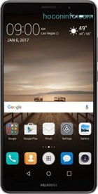 ihocon: Huawei Mate 9 with Amazon Alexa and Leica Dual Camera - 64GB Unlocked Phone - Space Gray (US Warranty)