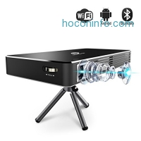 ihocon: OCYCLONE Portable Mobile Mini Movie Projector便攜式投影機