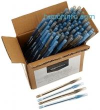 ihocon: AmazonBasics Ballpoint Pens 1.0mm - Pack of 100
