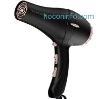 ihocon: Remington AC2015 T|Studio Salon Collection Pearl Ceramic Hair Dryer, Deep Purple
