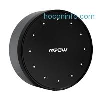 ihocon: Mpow Bluetooth 4.1 Receiver, MINI Audio Adapter/Car Kits汽車免持聽筒