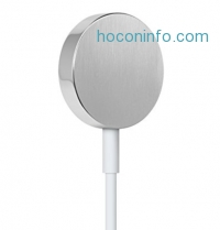 ihocon: Apple Watch 1M Magnetic Charging Cable, White