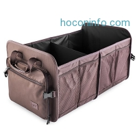 ihocon: MIU COLOR Waterproof Collapsible Storage Containers汽車防水置物箱