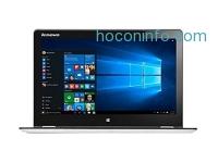 ihocon: Lenovo Yoga 700-11ISK 256GB SSD 8GB 11.6, Intel Core m5, 1.1 GHz, 256 GB, Intel HD Graphics 5500, Silver, 11.4  x 7.8  x 0.6  (Certified Refurbished)
