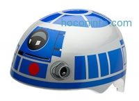 ihocon: Bell Child Star Wars Multi-Sport Helmet兒童運動安全頭盔