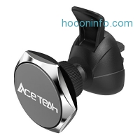 ihocon: Ace Teah Universal Magnetic Phone Car Mount 汽車手機固定架