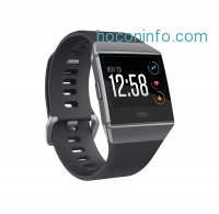 ihocon: New Sealed in Box Fitbit Ionic Smartwatch