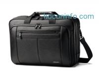 ihocon: Samsonite Classic Business 3 Gusset Business Case