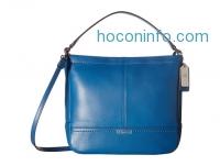 ihocon: COACH Park Leather Mini Duffel E