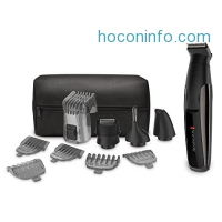 ihocon: Remington PG6171 The Crafter: Beard Boss Style and Detail Kit, Trimmer, Grooming (11 Pieces)