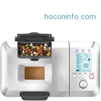ihocon: Breville BBM800XL Custom Loaf Bread Maker 全自動麵包機