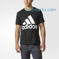 ihocon: adidas Men's Logo Tee