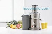 ihocon: Breville 800JEXL Juice Fountain Elite 1000-Watt Juice Extractor榨汁機