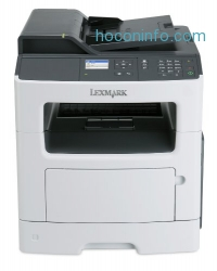ihocon: Lexmark MX310dn Compact All-In One Monochrome Laser Printer, Network Ready, Scan, Copy 多功能小型單色雷射印表機
