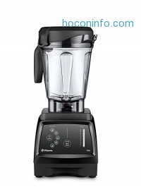 ihocon: Vitamix 780 Blender, Black (Certified Refurbished)