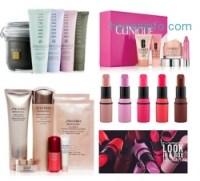 ihocon: Shiseido 6-Pc. Benefiance Smoothing Essentials Set($144 Value)