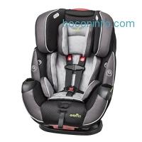 ihocon: Evenflo Symphony Elite All-In-One Convertible Car Seat, Paramount