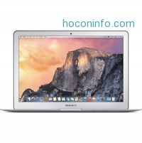 ihocon: Apple MacBook Air 13.3 LED - Intel Core i5 - 8GB RAM - 128GB Storage MMGF2LL/A