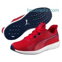 ihocon: Puma男鞋Mega NRGY Turbo Men's Running Shoes - 2色可選