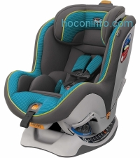 ihocon: Chicco NextFit CX 汽車座椅 Convertible Car Seat