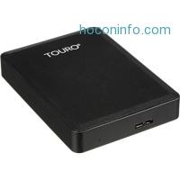 ihocon: HGST 2TB Touro Mobile USB 3.0 External Hard Drive外接硬碟