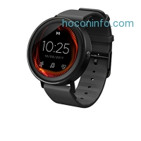 ihocon: Misfit Vapor Touchscreen Smartwatch, Black 智慧錶