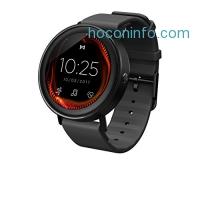 ihocon: Misfit Vapor Touchscreen Smartwatch, Black 智慧錶