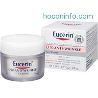ihocon: Eucerin Sensitive Skin Experts Q10 Anti-Wrinkle Face Creme 48 grams