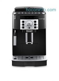 ihocon: Delonghi ECAM22110B Super Automatic Espresso, Latte and Cappuccino Machine, Black全自動義式濃縮咖啡機