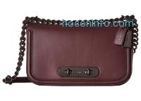 ihocon: COACH包包 Glovetan Coach Swagger Shoulder Bag