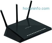 ihocon: NETGEAR Nighthawk AC1750 Smart Dual Band WiFi Router (R6700)