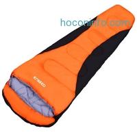 ihocon: Enkeeo Mummy Camping Sleeping Bag 20-30 Degree Ultralight超輕睡袋