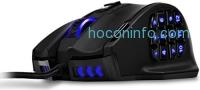 ihocon: UtechSmart Venus 16400 Laser Gaming Mouse 遊戲滑鼠