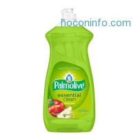ihocon: Palmolive Dish Liquid, Essential Clean, Apple Pear, 28 Fluid Ounce