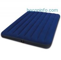 ihocon: Intex Classic Downy Airbed, Full size空氣床