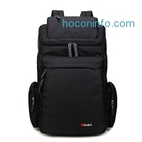 ihocon: KAKA Laptop Backpack, Fits Most 17 inch Laptops電腦背包