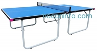 ihocon: Butterfly Compact Table Tennis Table