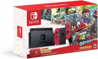 ihocon: Nintendo Switch - Super Mario Odyssey Edition