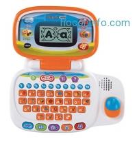 ihocon: VTech Tote and Go Laptop, Orange