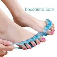 ihocon: WellnessBell Toe Separators 腳趾分隔器